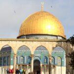Auf Wiedersehen in Jerusalem